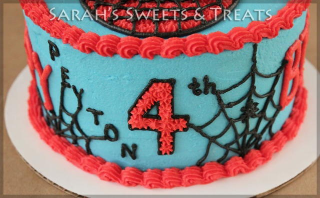 BRSpiderManCake2