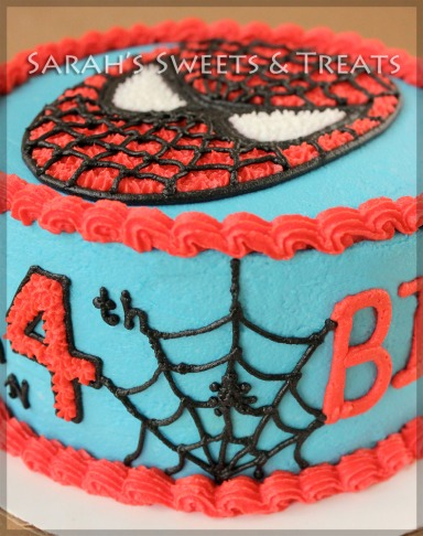 BRSpiderManCake5